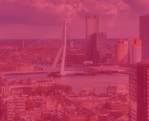 Hogeschool Rotterdam presentatie The Presentation Factory