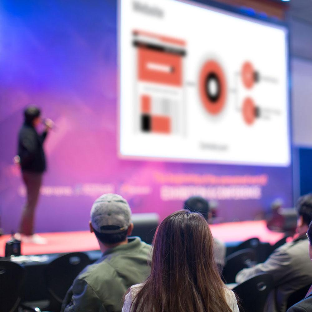 Event Presentaties